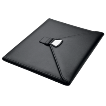 Picture of A4 Lichee Folio with Tuck Flap - 40 Pages