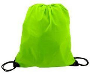 210T Poly String Bag, BAG046