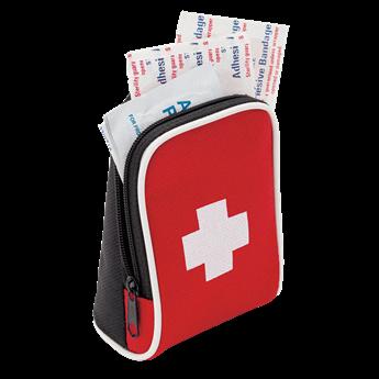 28pc First Aid Kit, BH0027