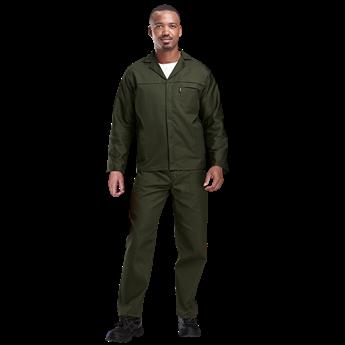 Barron Acid Resistant Poly Cotton Conti Suit, CS-APC