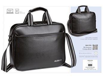 5Th Avenue Compu-Brief, BAG-3752