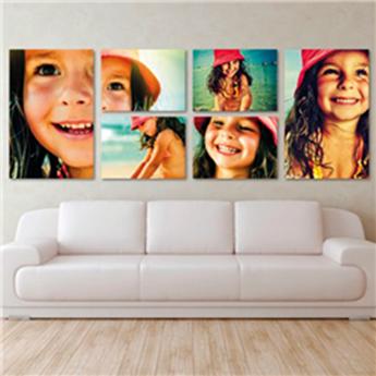 A4 Canvas Prints