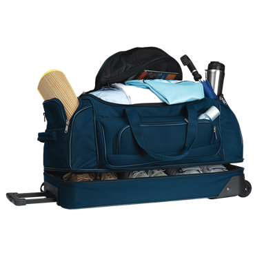 Picture for category Trolley Bags On Wheels