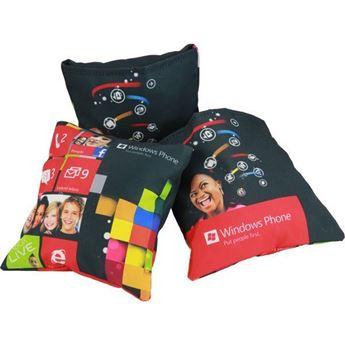 Damaris Pillow With Full Colour, BUD1044