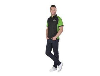 Mens Nitro Pitt Shirt, BIZ-3639