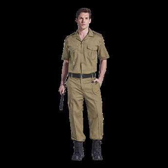Contract Combat Shirt, LO-CON