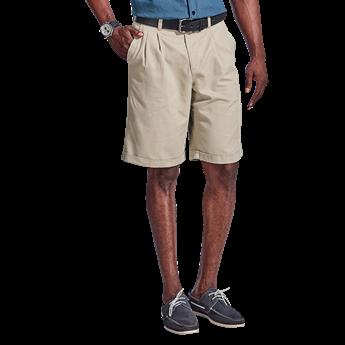 Bermuda Shorts, PS-CHI