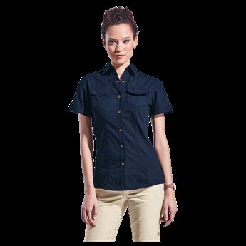 Ladies Tracker Shirt, LB-TRK