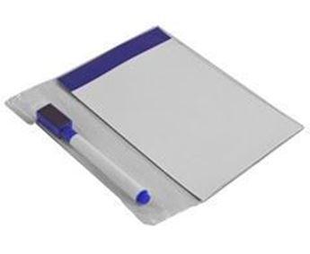 Fridge Magnetic Board & Marker, ST351