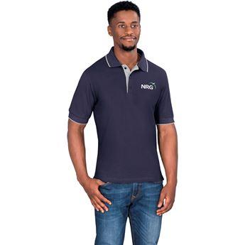 Mens Wentworth Golf Shirt, GP-7458