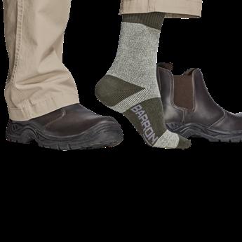 Barron Anti-Mozzie Sock, MG-SOC