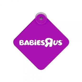 Baby On Board Sign, 205