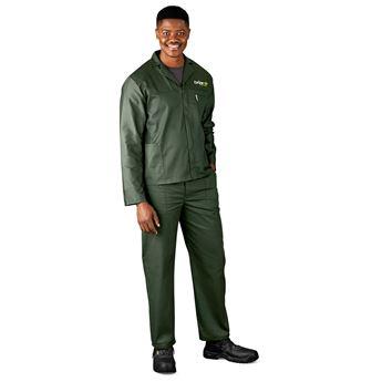 Acid Resistant Polycotton Conti Suit, ALT-1106